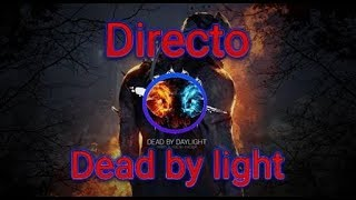 """Dead by Daylight ps4 the game capitulo 159 New Killer """"Spirit"""" Feliz 18"""