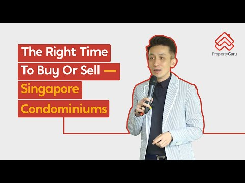 PropertyGuru | [Full Presentation] Guru Talk: Singapore Property Outlook on Executive Condominiums