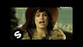 Sharam feat. Anousheh Khalili - Fun (Official Music Video) [HD]