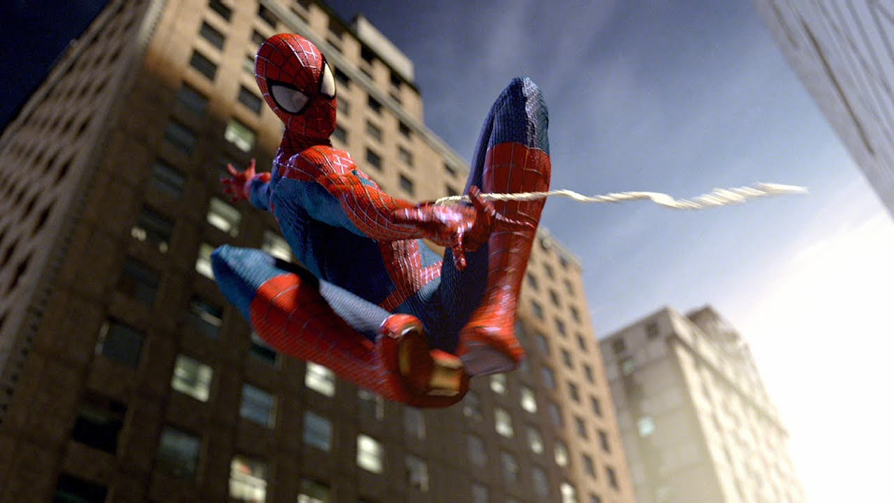 The Amazing Spider Man 2 Free Download PC Games