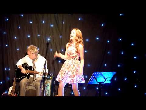 Black Horse and the Cherry Tree  KT Tunstall Cover by Lauren Alexandra
