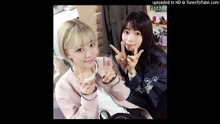 2017年4月25日 JFN「Day By Day 」ゲスト出演部分。 5月10日発売Newシン...