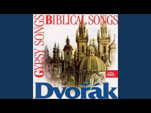 Biblical Songs  On text of Bible of Kralice, Op  99 (B185