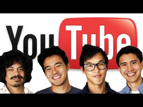 Wong Fu Productions - Why & How Filmmakers Should Use YouTube