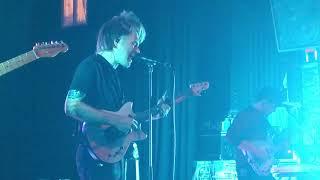 """Live Outside"" (STRIPPED DOWN VERSION) Enter Shikari live Los Angeles, California 02/23/18"
