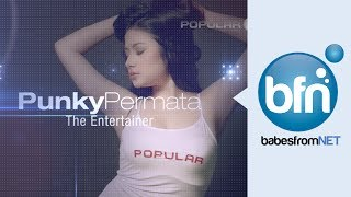 Punky Permata-BFN Season 3 April 2014: The Beginning