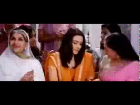 Har ghadi badal rahi hai roop zindagi - Kal Ho Naa Ho