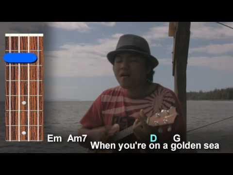 Island In The Sun Ukulele Play Along Youtube