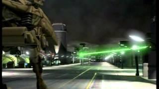MechCommander Intro Video (Original Source)