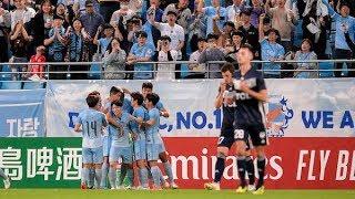 DAEGU FC (KOR) 4-0 MELBOURNE VICTORY (AUS) - AFC Champions League 2019: Group Stage