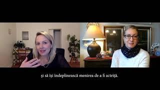 Interviu cu Rachel Givney, autoarea volumului Jane si magia iubirii