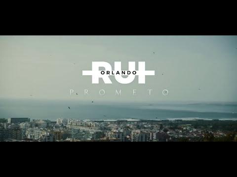 Rui Orlando  - Prometo