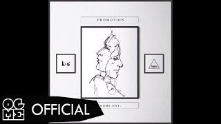 "KS"" x FOMEO - ยืด (PROMOTION) Bass feat. JEV (Prod. KS"") [OGME LYRICS] thumbnail"
