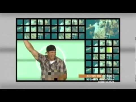 Mariah Carey Feat. Meek Mill & Rick Ross - Triumphant (Get 'Em) (Video On Trial)