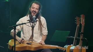 Jason Mist - Our Temple //Live version (ft. Johan Cazalas)