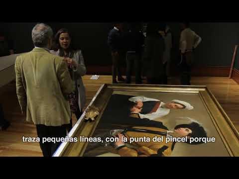 Caravaggio en México | Montaje (Versión larga)