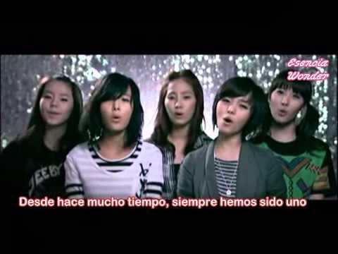 [MV] Varios artistas - Cry with us (Sub. Español)