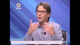 Lorenzo Mendoza en Vladimir a la 1