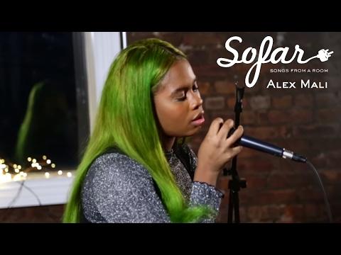 Alex Mali  Is It Love  Sofar NYC