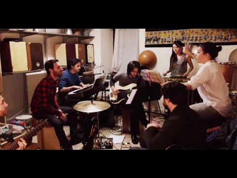 Le Tigre Malin - Rehearsal at Marcelo's