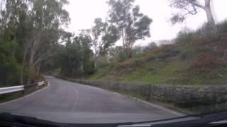 Vuelta por Ceuta