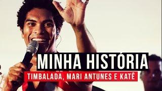 Baixar Timbalada, Mari Antunes  e Katê - Minha História - YouTube Carnaval 2015