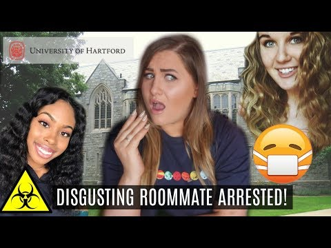You Won't Believe What She Did To Her Roommate... #JusticeForJazzy