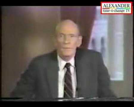 US Democrats - Alan Cranston 1984 Video 1