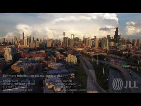 Chicago: 2017 industrial market overview
