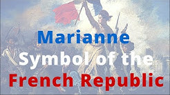 Who is Marianne of France?