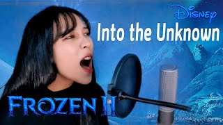 Download lagu Into the Unknown 흑화st cover   겨울왕국 2 OST