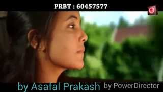 New nepali movie  pardeshi song bichodko karautile
