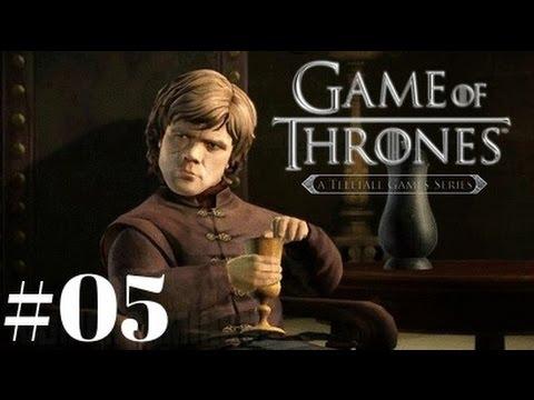 game-of-thrones-[ps4]---folge-05---attentat-auf-unseren-lord!-skandal!-[hd]-[deutsch]