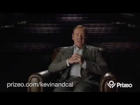 Win a D.C. Confidential Evening with Kevin Spacey & Cal Ripken, Jr.