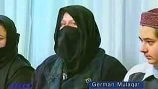 rage & Anwort - Sitzung mit dem 4. Khalifen Hathrat Mirza Tahir Ahmad 1. Januar 2003