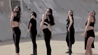 HALSEY 'Castle' - THE BEGINNING by OMNIA Dance Company