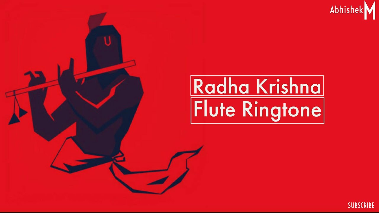 new serial radha krishna flute ringtone free download