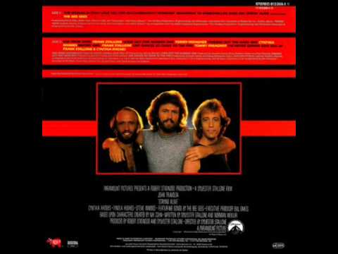 Bee Gees The Woman In You Extended Version Saturday Night Mix