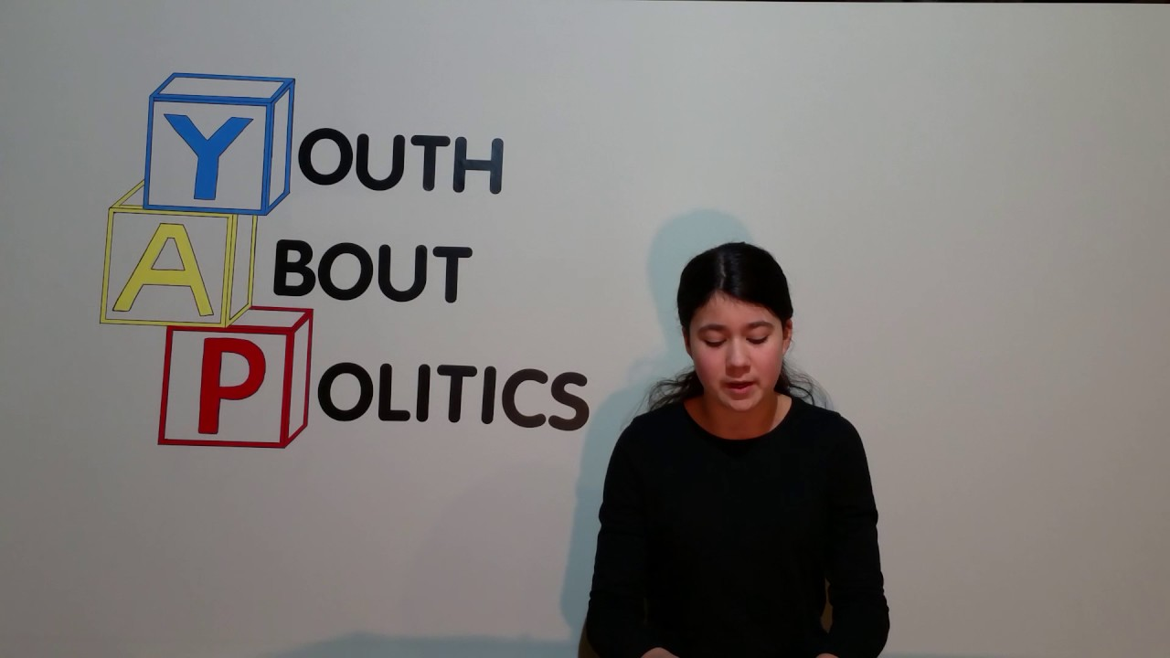 youth in politics Youth and political participation in britain matt henn, mark weinstein and  dominic wring abstract conventional wisdom holds that young people in.