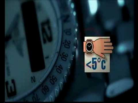 Breitling Emergency Movie