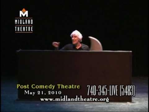Midland Theatre PRESENTS POST COMEDY THEATRE.wmv
