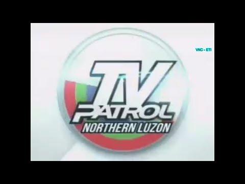 TV Patrol Northern Luzon OBB 2017 (Short) (New Original OBB 2017 Present)