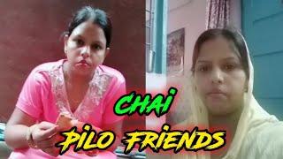 Musically Has Gone Too Far | Chai Pilo Friends | Meme Of The Year | Roasting Guru