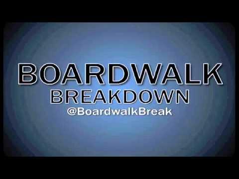 Boardwalk Breakdown: Season 1 Recap