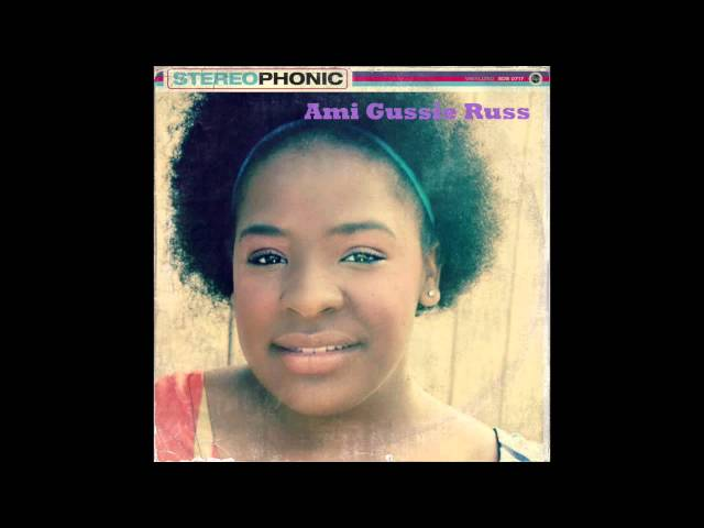 Country Artist Ami Gussie Russ- Use Your Words