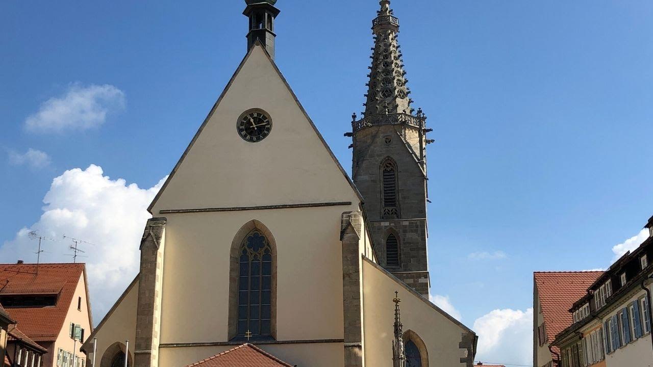 Hochamt zum siebten Sonntag der Osterzeit.