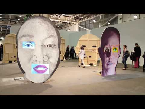 Art Basel 2016 | Scope Basel | Design Miami-Basel | Unlimited