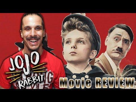 Jojo Rabbit – Movie REVIEW |LFF 2019|