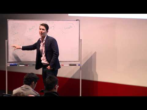 MAP14 Master Class Series: Accounting Essentials and R&D Tax Incentives for Startups