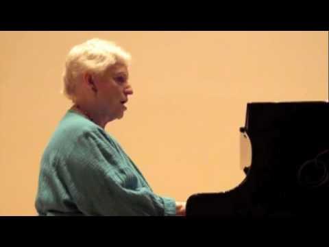 Alleluia, Mozart, Peggy Smith Skarry